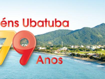Parabéns Ubatuba