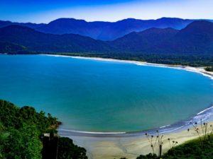 Ubatuba integra ranking de busca por destinos nacionais para Réveillon, segundo Airbnb.
