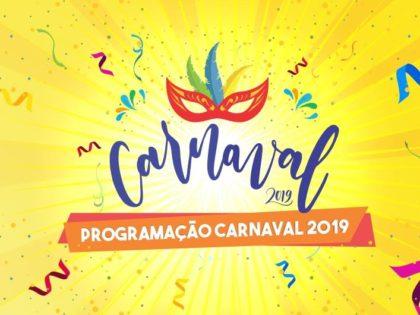 Prefeitura de Ubatuba divulga programação do Carnaval 2019